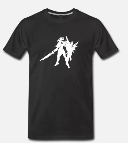 Marškinėliai Leona League of Legends