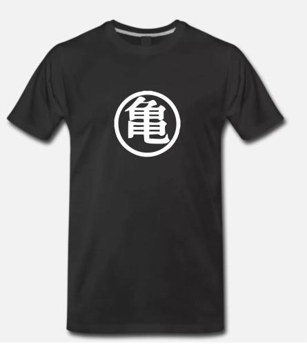 Marškinėliai Muten Roshi Drakonų kova