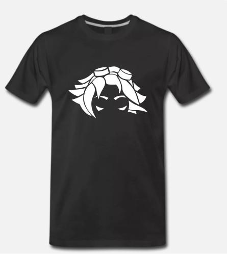 Marškinėliai Ezreal League of Legends