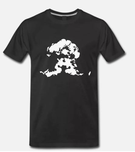 Marškinėliai Ziggs